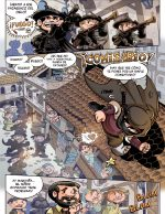 Águila Coja, página 25