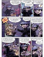 Águila Coja, página 15