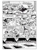 Página 16 - Little Renna y el circo de los dragones #2