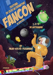 Cartel FanCon 2017