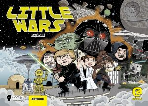 Little Wars Vol 1 (portada)