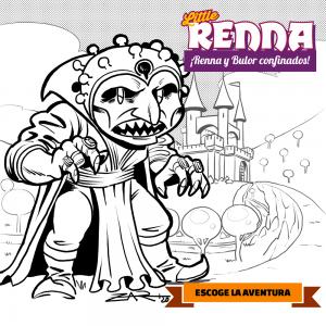 Renna y Bulor confinados 00